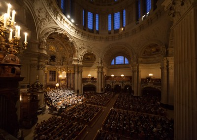 Berliner Dom 2012: War Requiem