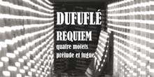 Duruflé Requiem
