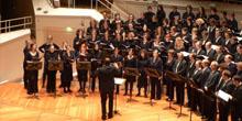 Mendelssohn/Kreek – Psalmenvertonungen