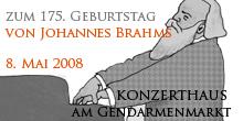 Brahms – Lieder