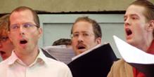 Mendelssohn Bartholdy – Psalmvertonungen